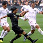 Jauh Sebelum Serie A Italia Terbentuk, Liga Sepak Bola di Los Angeles Sudah Terlahir