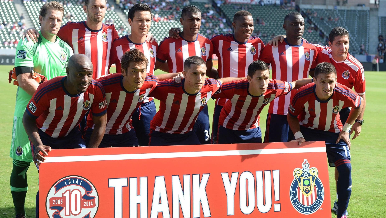Chivas L.A, Pengakuan Para Manajer Di Hari Kejatuhan Klub