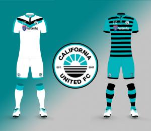 California United Strikers FC