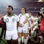 Geliat Sepak Bola Di Amerika Serikat, Dari Hero To Zero